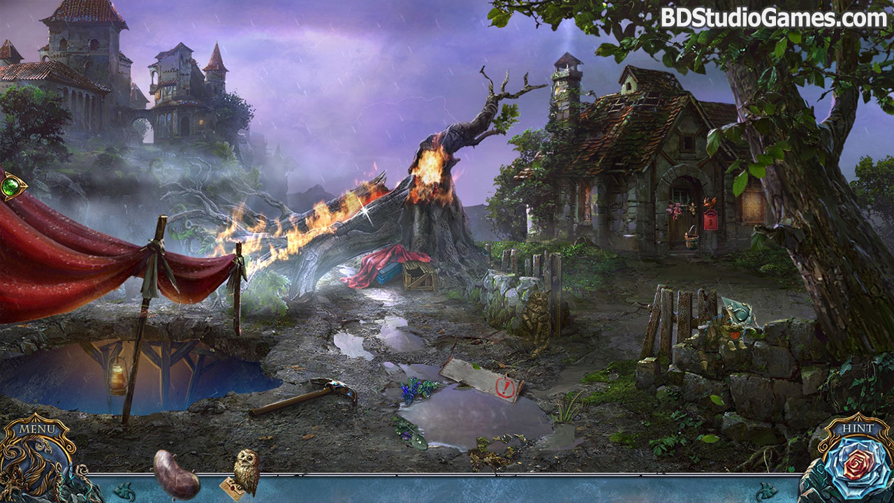 Living Legends: Fallen Sky Free Download Screenshots 2