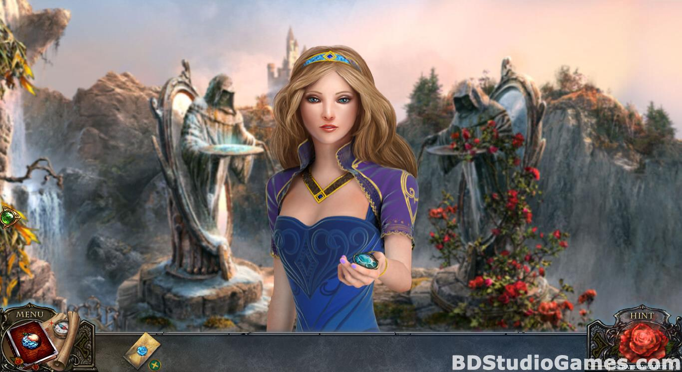 Living Legends Remastered: Frozen Beauty Collector's Edition Free Download Screenshots 10