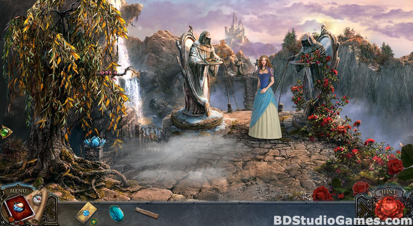 Living Legends Remastered: Frozen Beauty Collector's Edition Free Download Screenshots 12