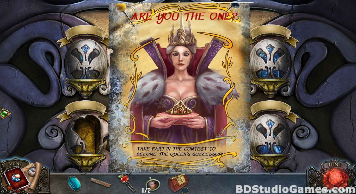 Living Legends Remastered: Frozen Beauty Collector's Edition Free Download Screenshots 15