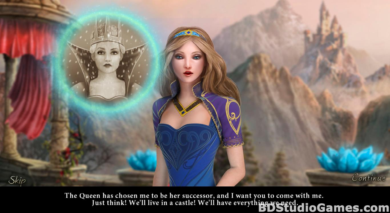 Living Legends Remastered: Frozen Beauty Collector's Edition Free Download Screenshots 07