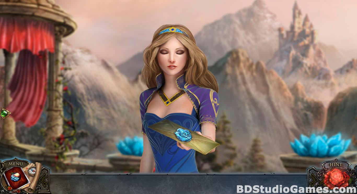 Living Legends Remastered: Frozen Beauty Collector's Edition Free Download Screenshots 08