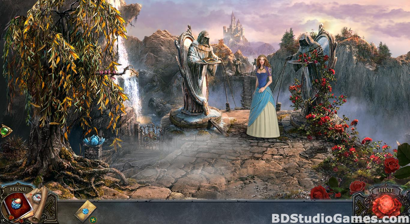 Living Legends Remastered: Frozen Beauty Collector's Edition Free Download Screenshots 09