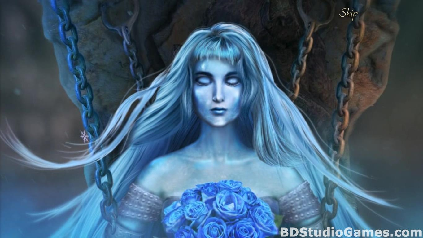 Living Legends Remastered: Ice Rose Collector's Edition Free Download Screenshots 01