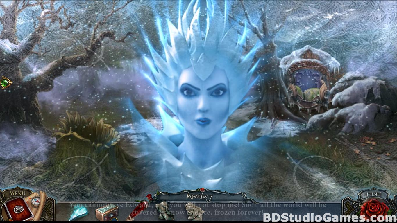 Living Legends Remastered: Ice Rose Collector's Edition Free Download Screenshots 13