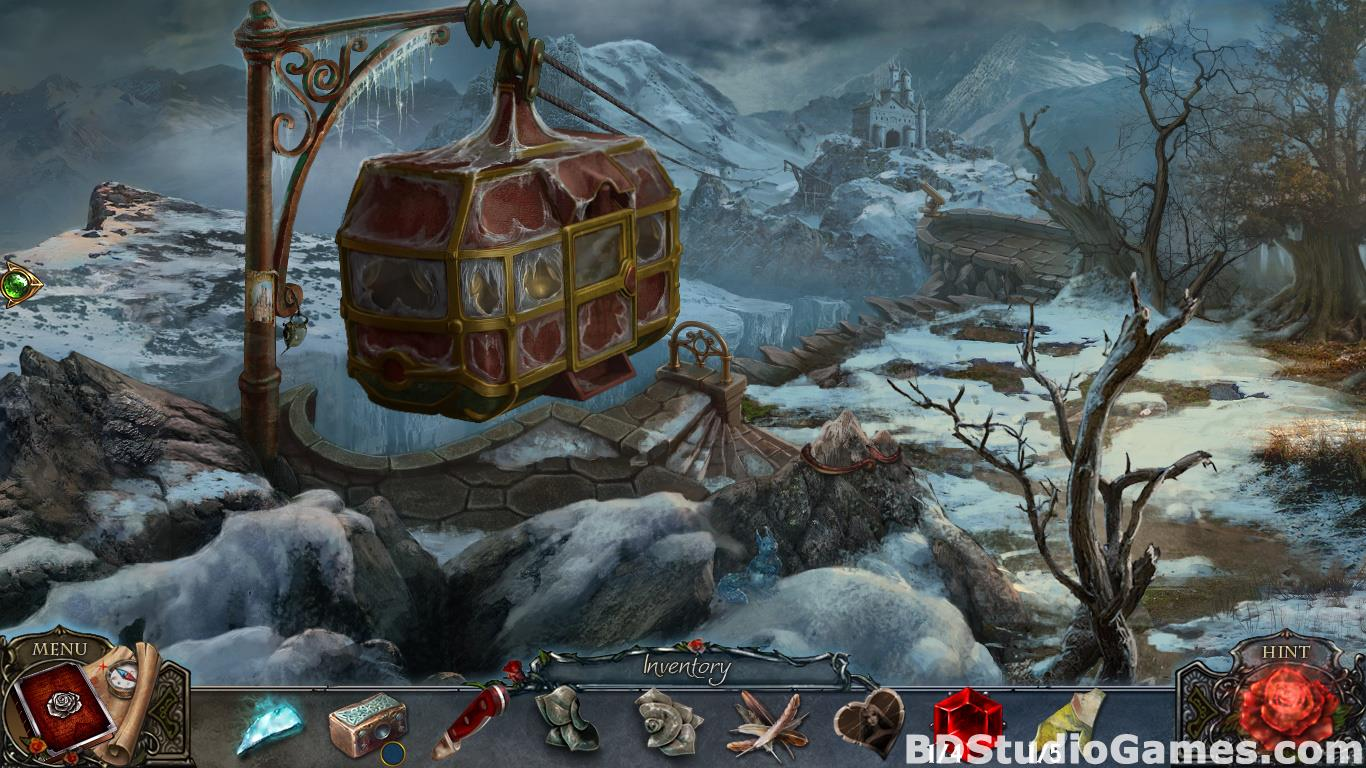 Living Legends Remastered: Ice Rose Collector's Edition Free Download Screenshots 14