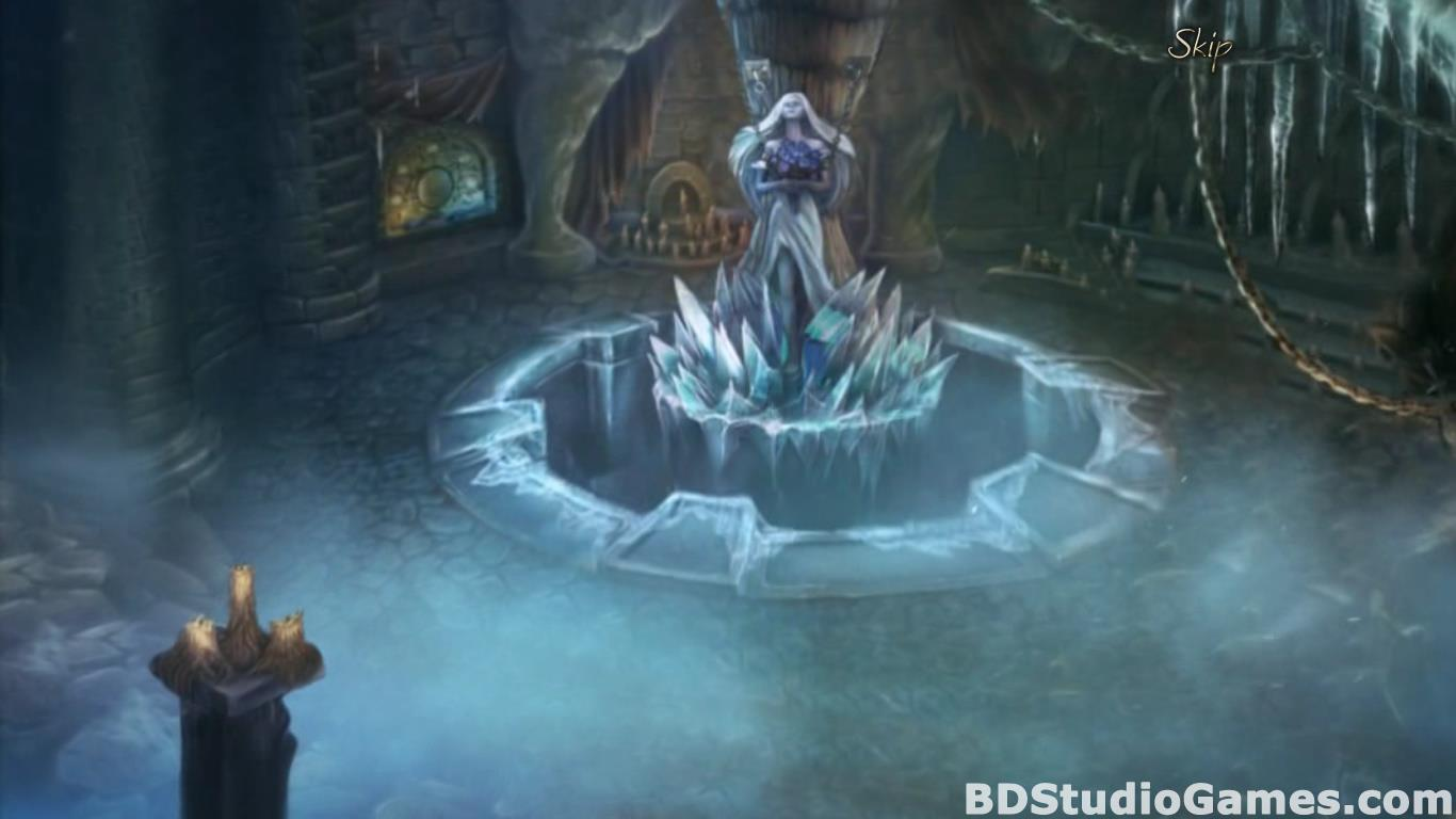 Living Legends Remastered: Ice Rose Collector's Edition Free Download Screenshots 02