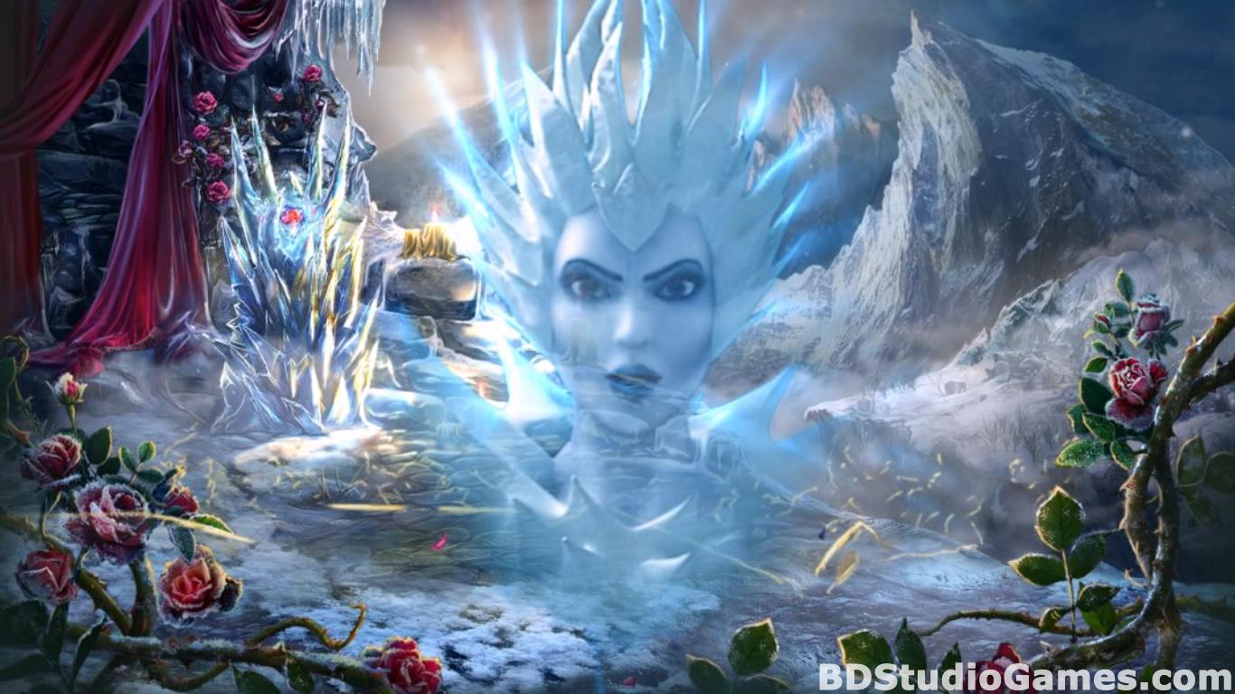 Living Legends Remastered: Ice Rose Collector's Edition Free Download Screenshots 04