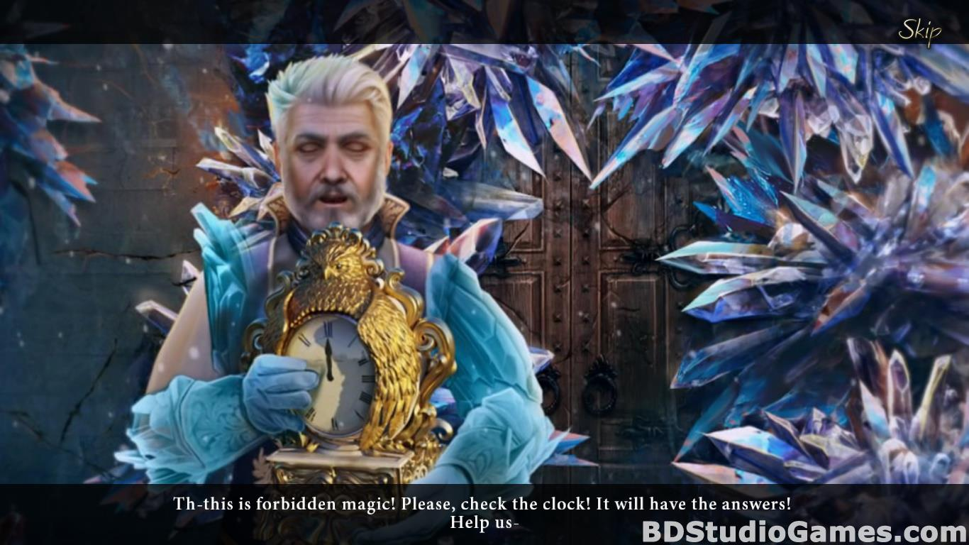 Living Legends: The Crystal Tear Collector's Edition Free Download Screenshots 14