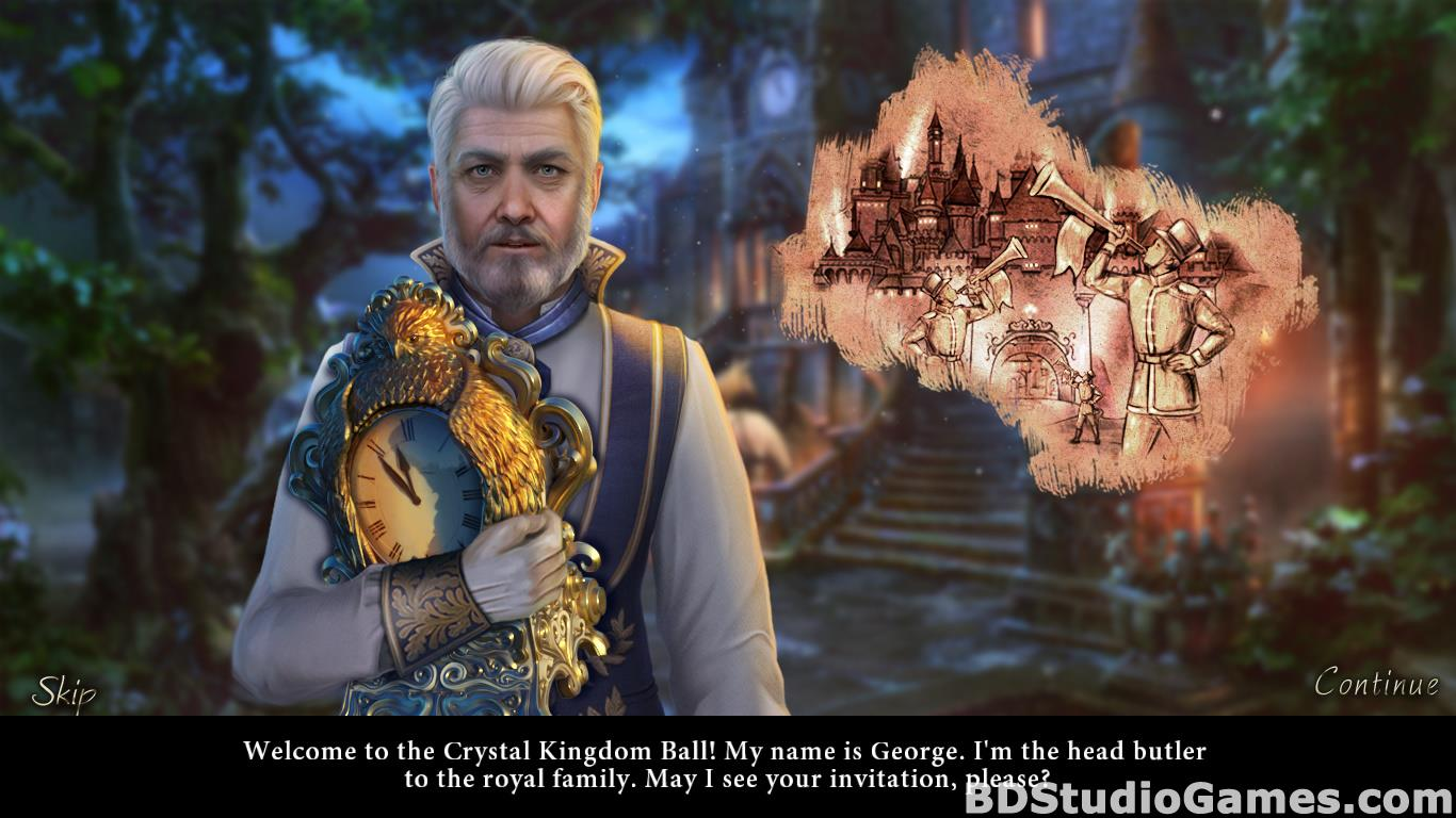 Living Legends: The Crystal Tear Collector's Edition Free Download Screenshots 07