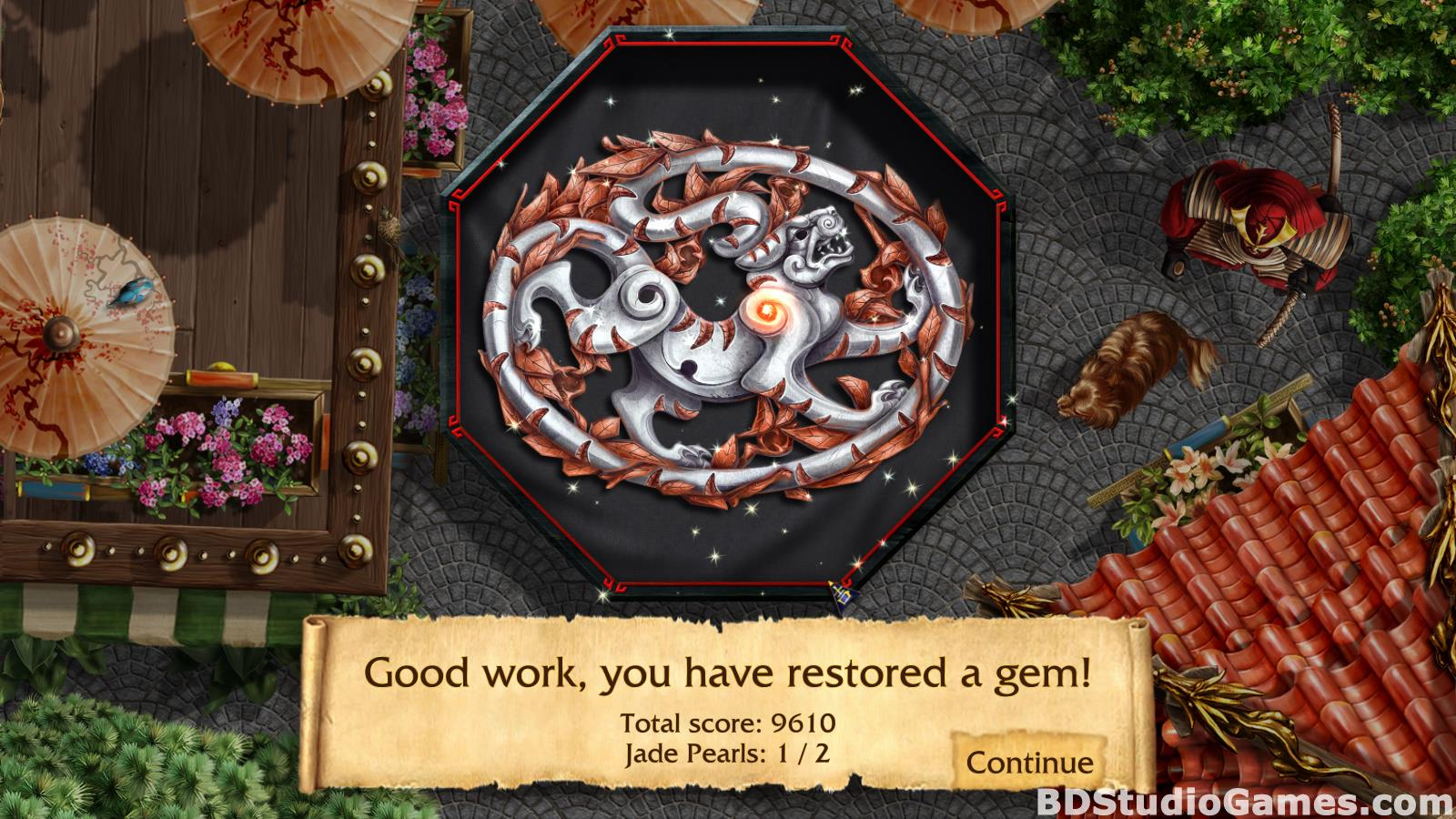 Lost Amulets: Four Guardians Free Download Screenshots 11