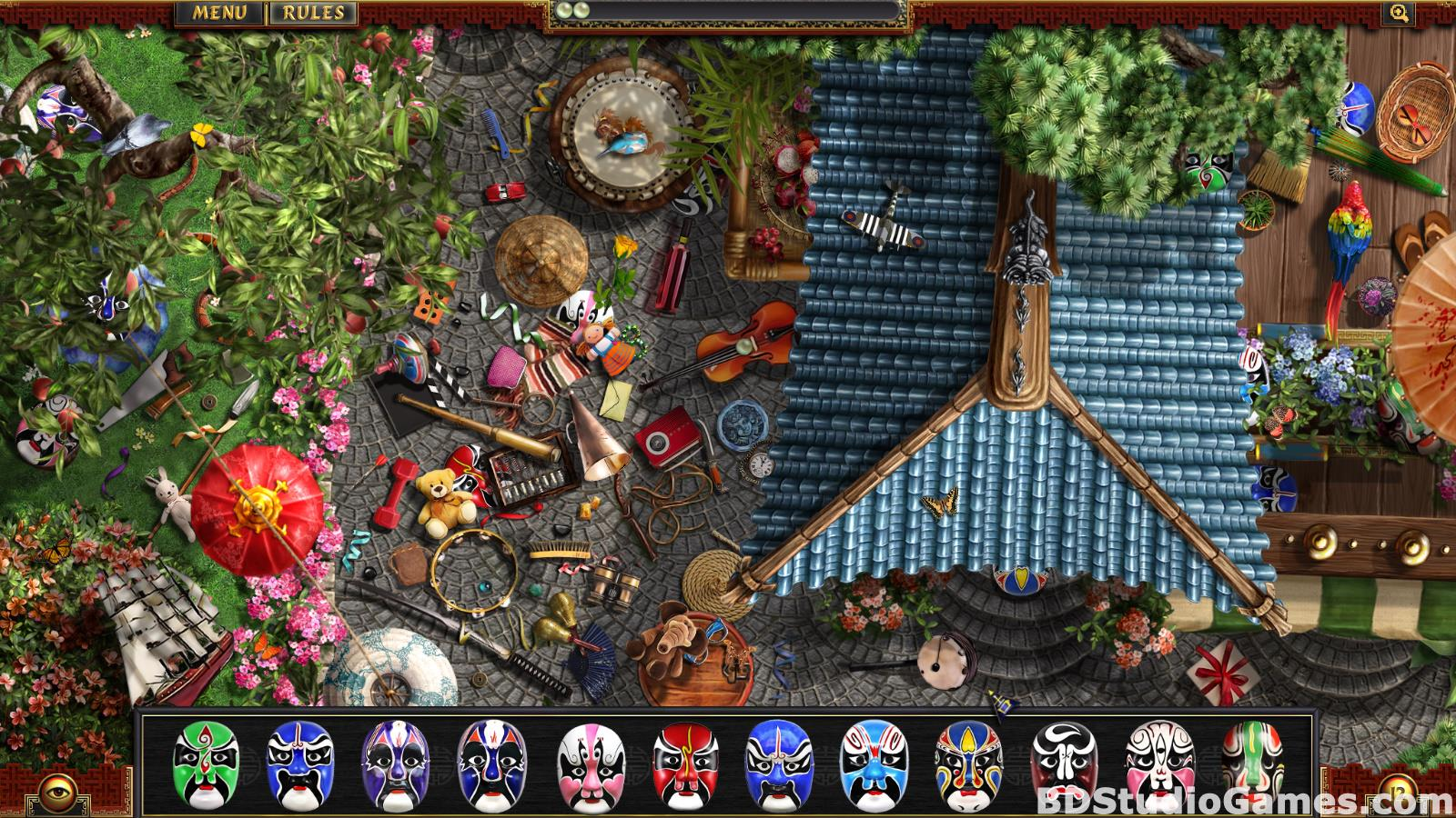 Lost Amulets: Four Guardians Free Download Screenshots 12