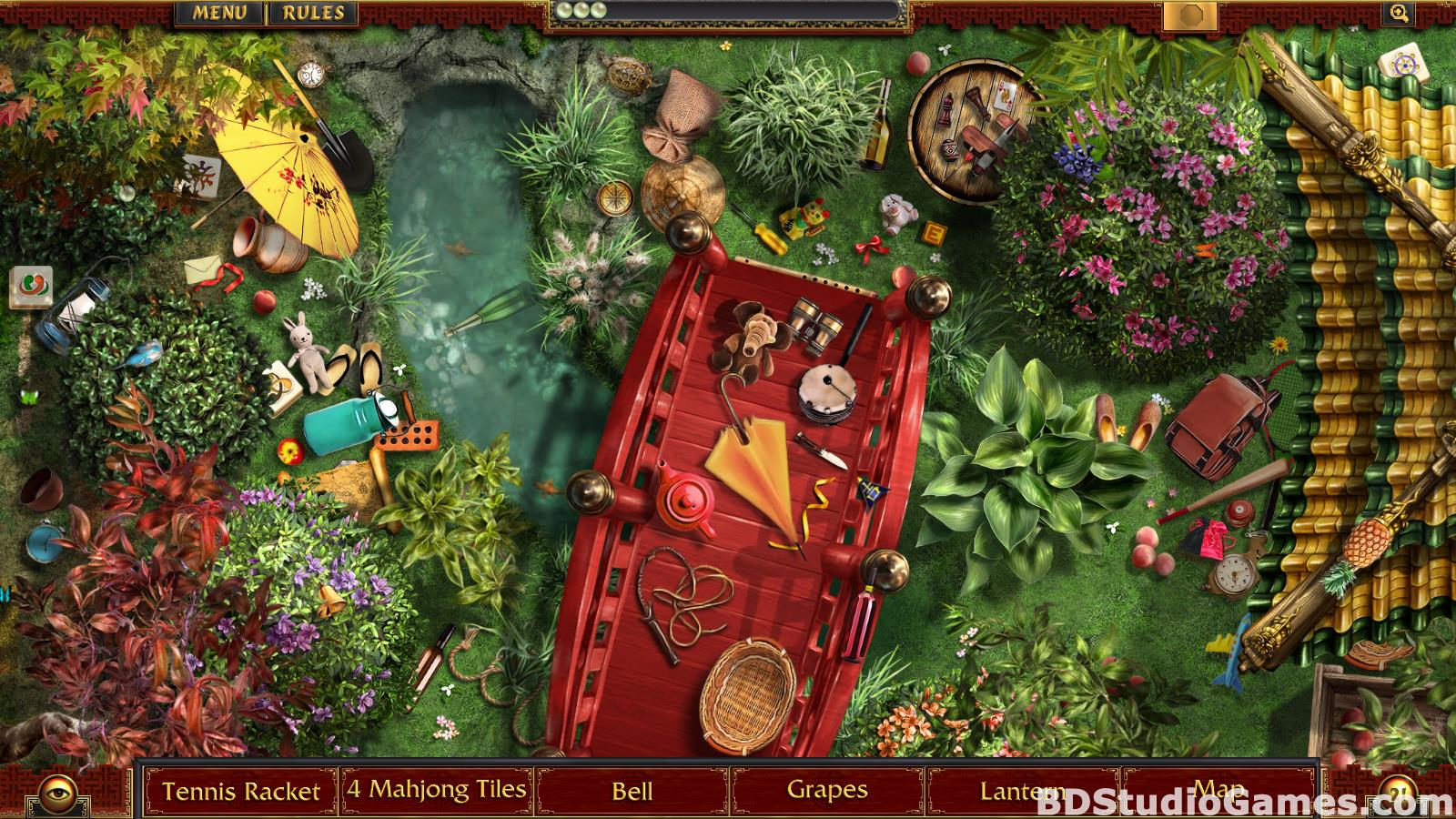 Lost Amulets: Four Guardians Free Download Screenshots 06