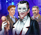 Macabre Ring 2: Mysterious Puppeteer Review