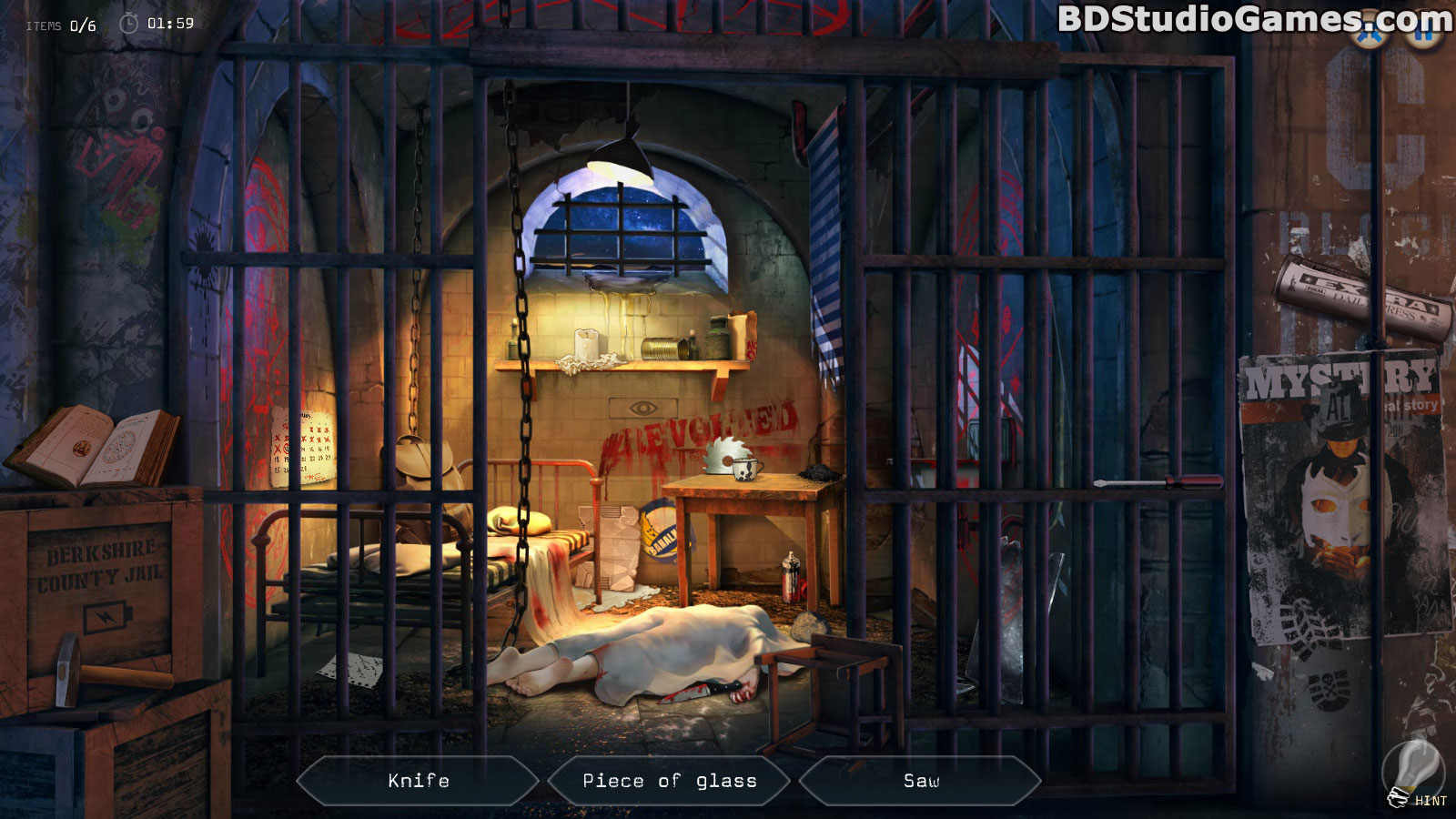 Macabre Ring: Amalia's Story Free Download Screenshots 10