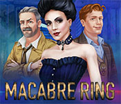 Macabre Ring: Amalia's Story Free Download