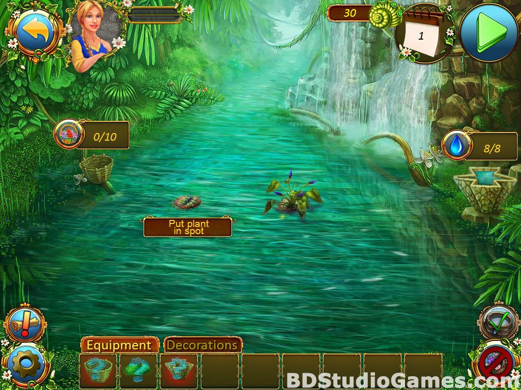 Magic Farm 3: The Ice Danger Game Download Screenshots 11