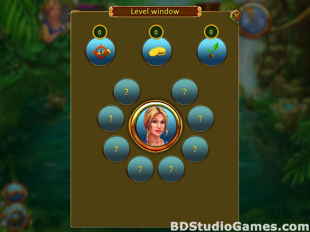 Magic Farm 3: The Ice Danger Game Download Screenshots 14