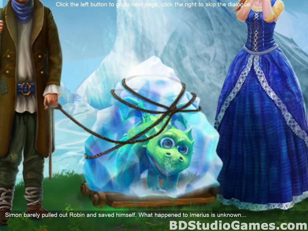 Magic Farm 3: The Ice Danger Game Download Screenshots 06