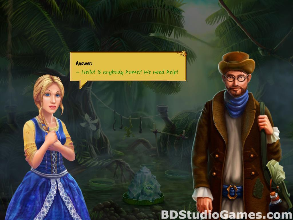 Magic Farm 3: The Ice Danger Game Download Screenshots 07