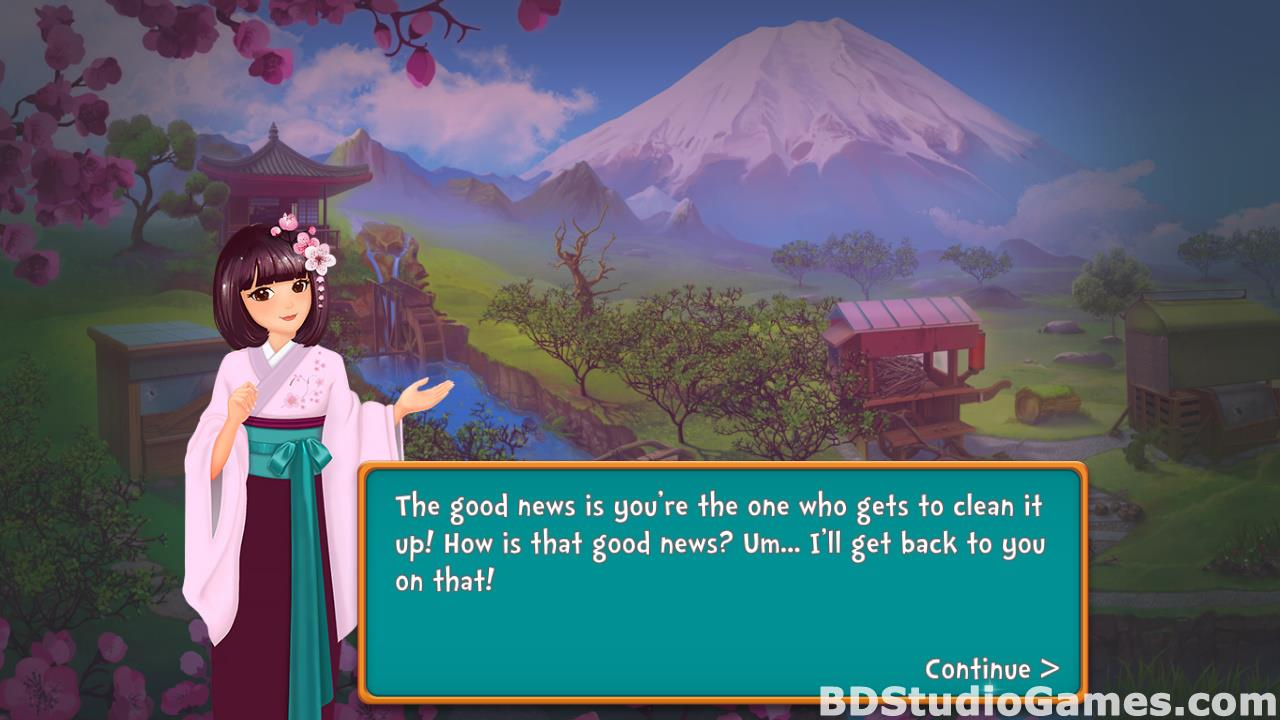 Mahjong Fest: Sakura Garden Free Download Screenshots 07