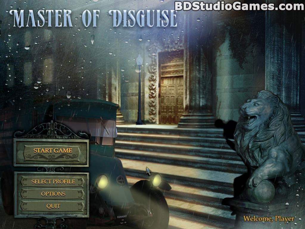 Master Of Disguise Free Download Screenshots 1