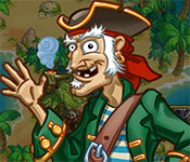 Match Three Pirates! Heir to Davy Jones Free Download