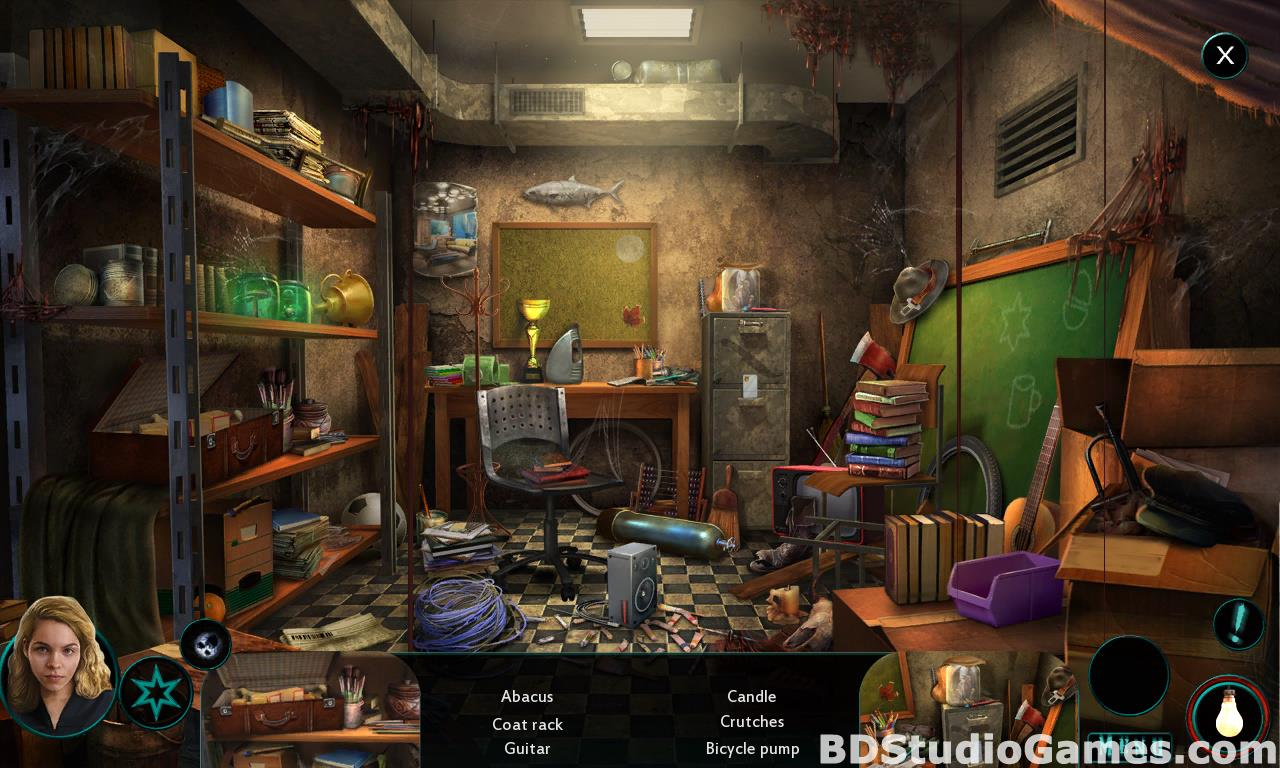 Maze: Sinister Play Collector's Edition Free Download Screenshots 15