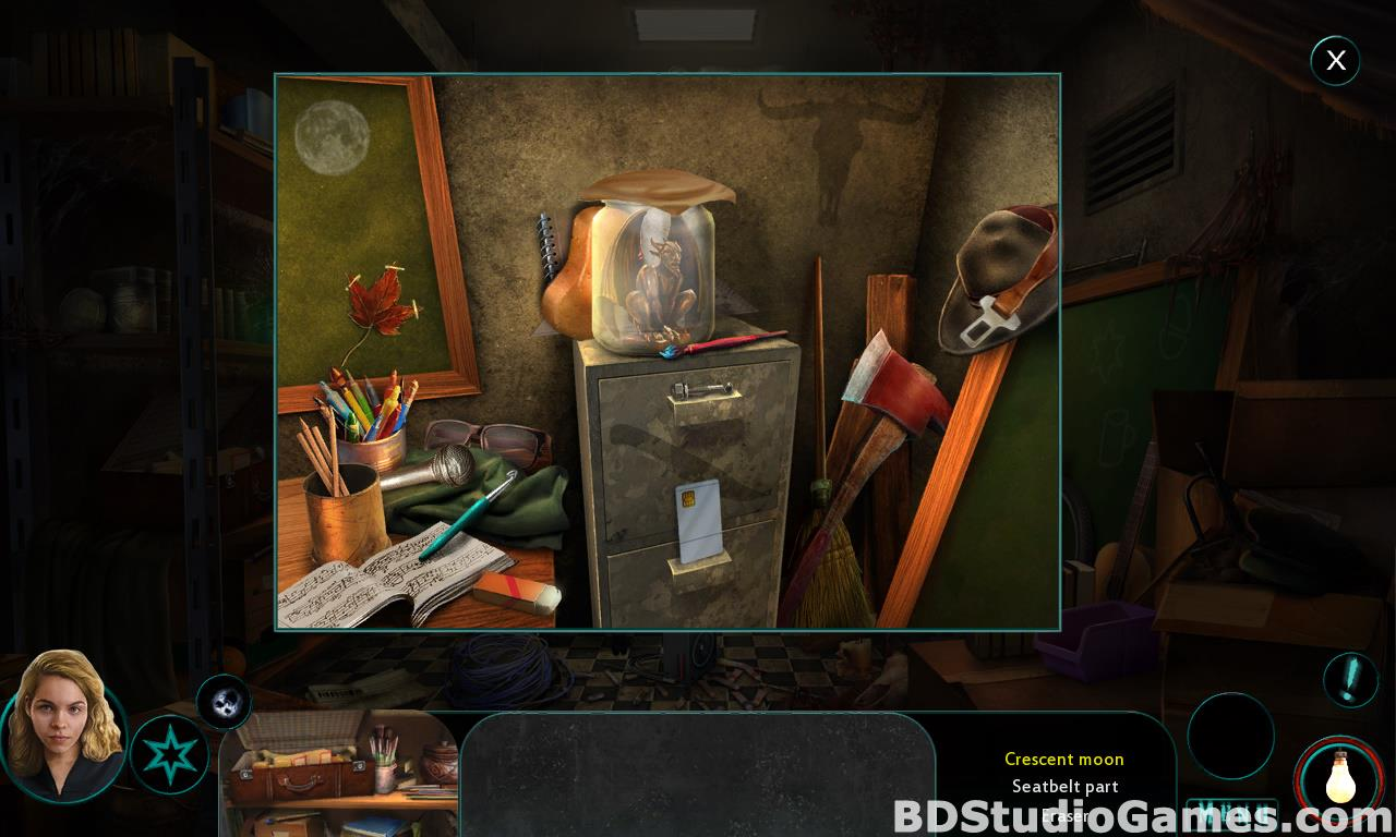 Maze: Sinister Play Collector's Edition Free Download Screenshots 16