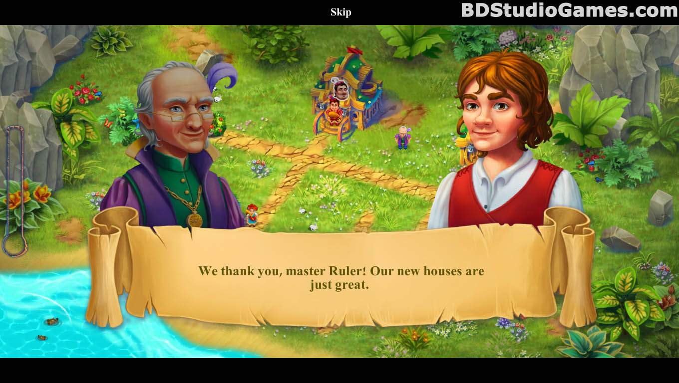 Meadow Story Game Free Download Screenshots 07