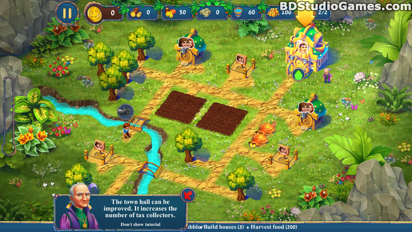 Meadow Story Game Free Download Screenshots 09