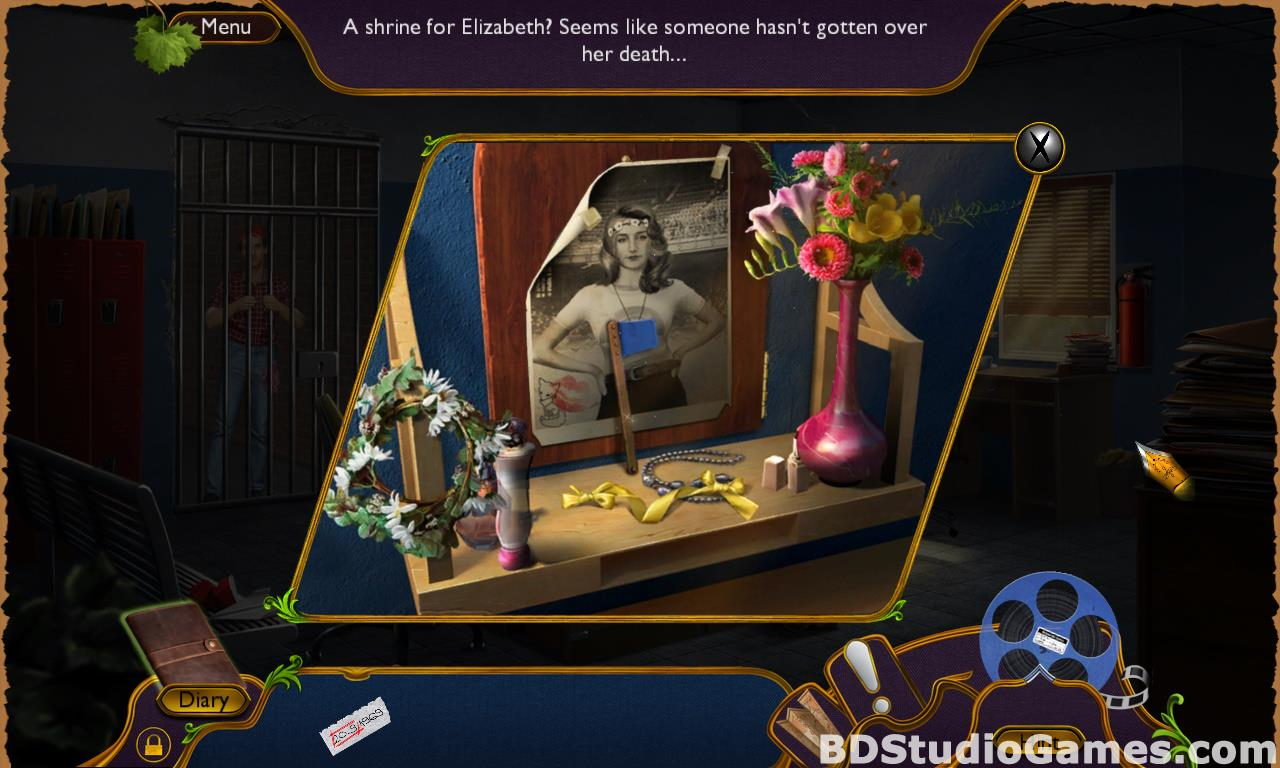 Memoirs of Murder: Behind the Scenes Game Download Screenshots 15