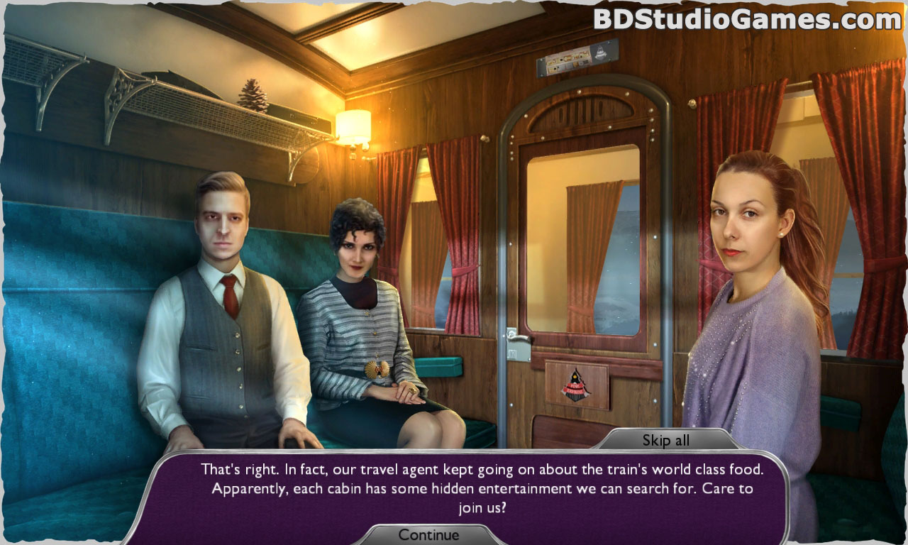 Memoirs of Murder: Resorting to Revenge Collector's Edition Free Download Screenshots 2
