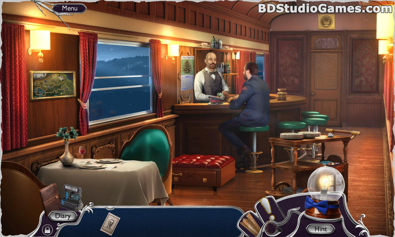 Memoirs of Murder: Resorting to Revenge Collector's Edition Free Download Screenshots 3