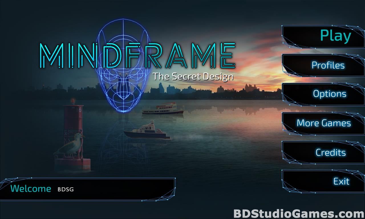 Mindframe: The Secret Design Collector's Edition Free Download Screenshots 01