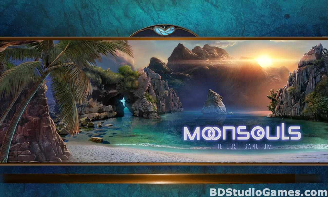 Moonsouls: The Lost Sanctum Collector's Edition Free Download Screenshots 01