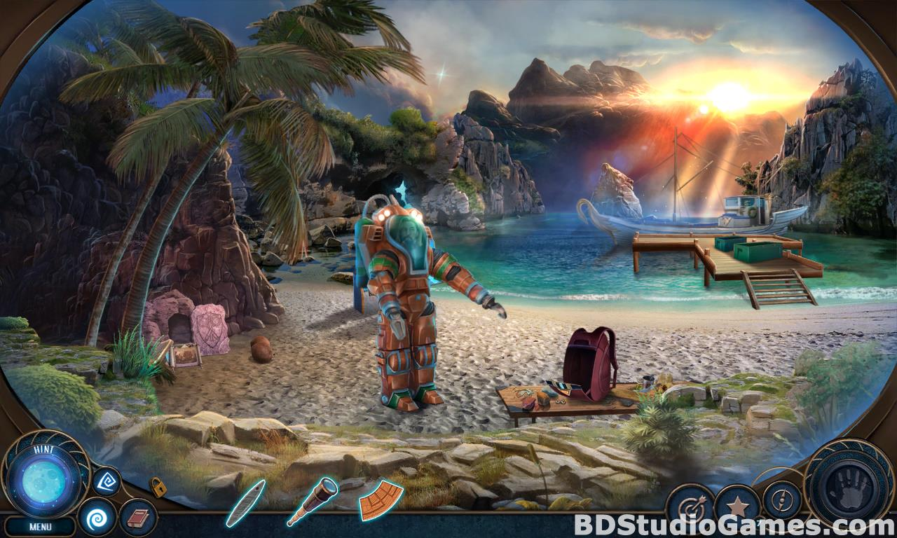Moonsouls: The Lost Sanctum Collector's Edition Free Download Screenshots 17