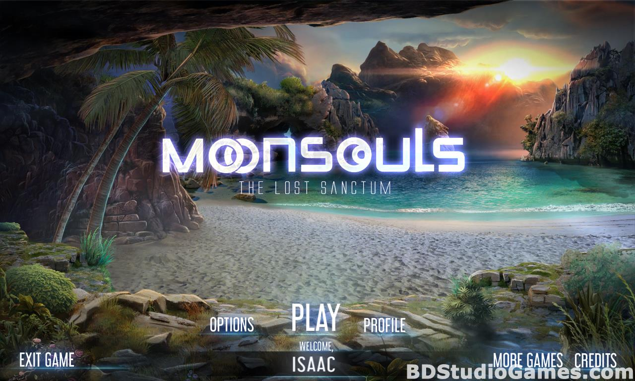Moonsouls: The Lost Sanctum Collector's Edition Free Download Screenshots 04