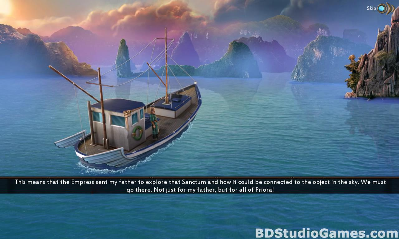 Moonsouls: The Lost Sanctum Collector's Edition Free Download Screenshots 07