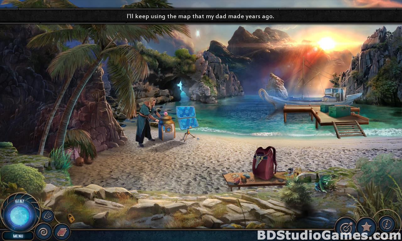 Moonsouls: The Lost Sanctum Collector's Edition Free Download Screenshots 08