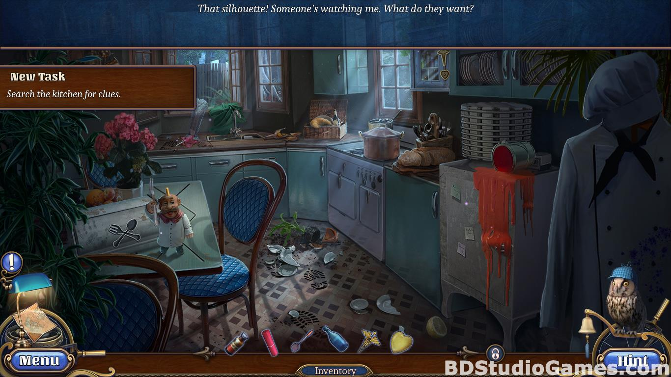 Ms. Holmes: Five Orange Pips Beta Edition Free Download Screenshots 17