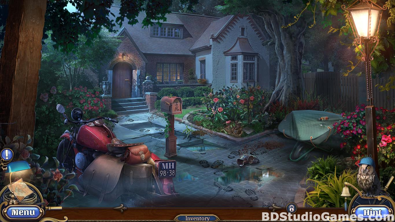 Ms. Holmes: Five Orange Pips Beta Edition Free Download Screenshots 05