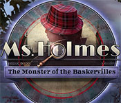 Ms. Holmes: The Monster of the Baskervilles Preview