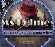 Ms. Holmes: The Monster of the Baskervilles Walkthrough