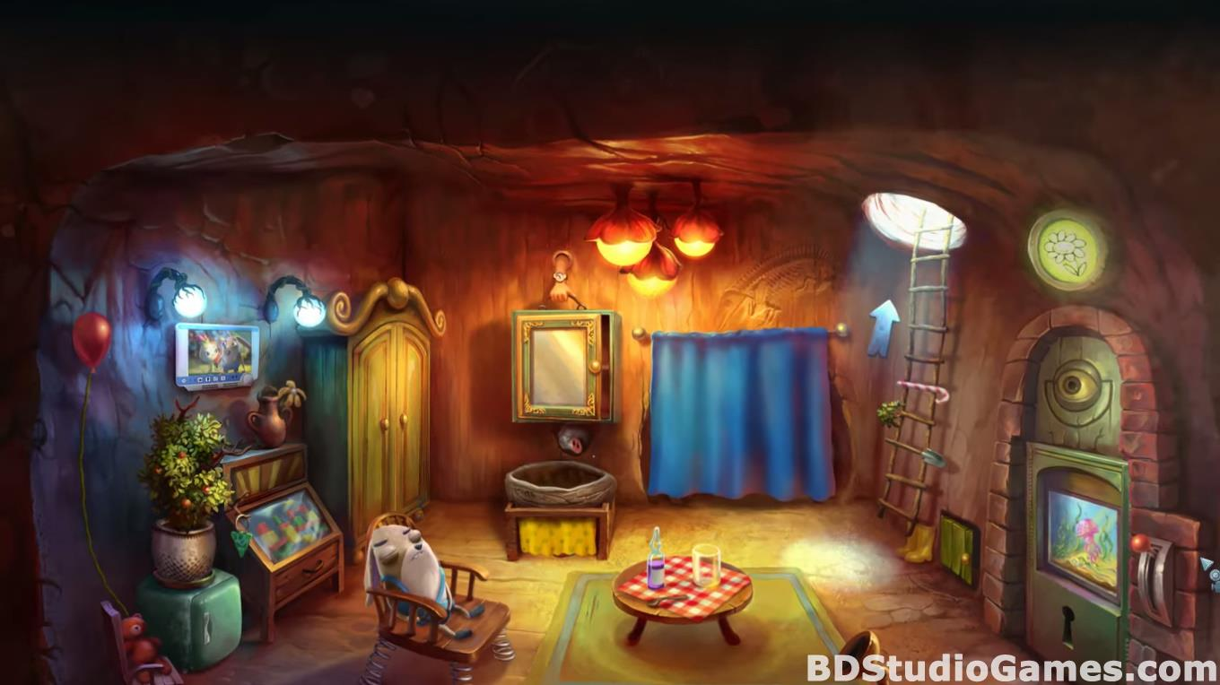 My Brother Rabbit Collector's Edition Free Download Screenshots 13