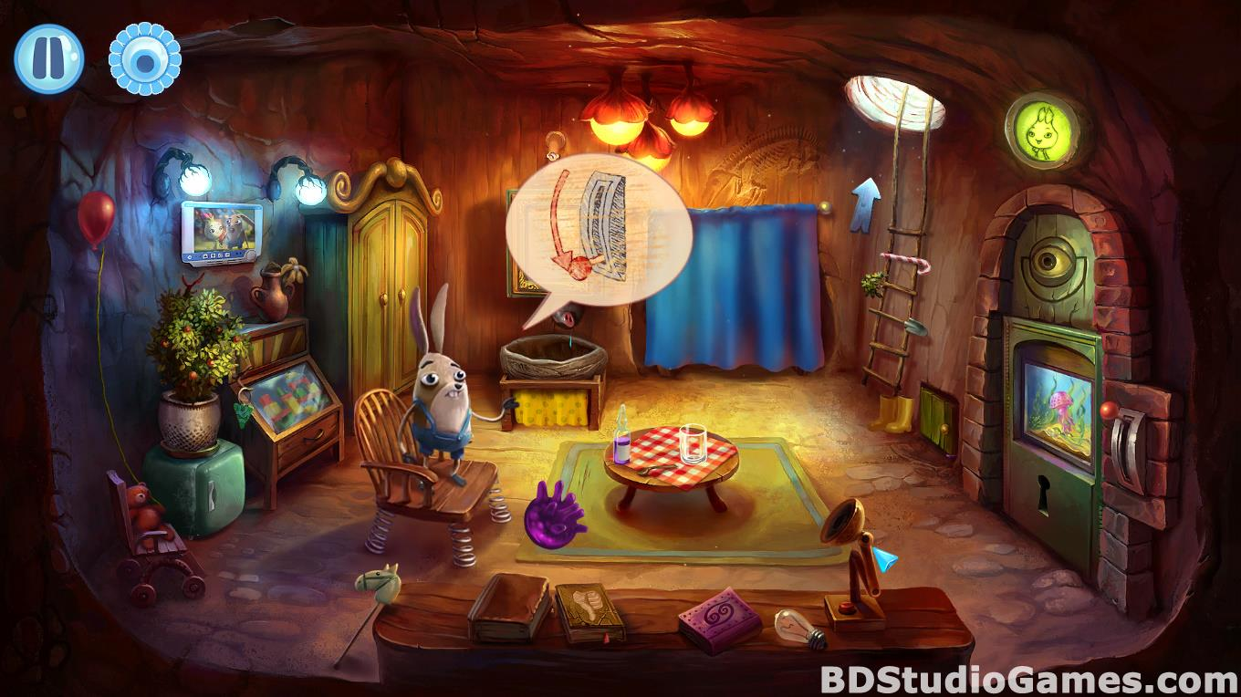 My Brother Rabbit Collector's Edition Free Download Screenshots 15
