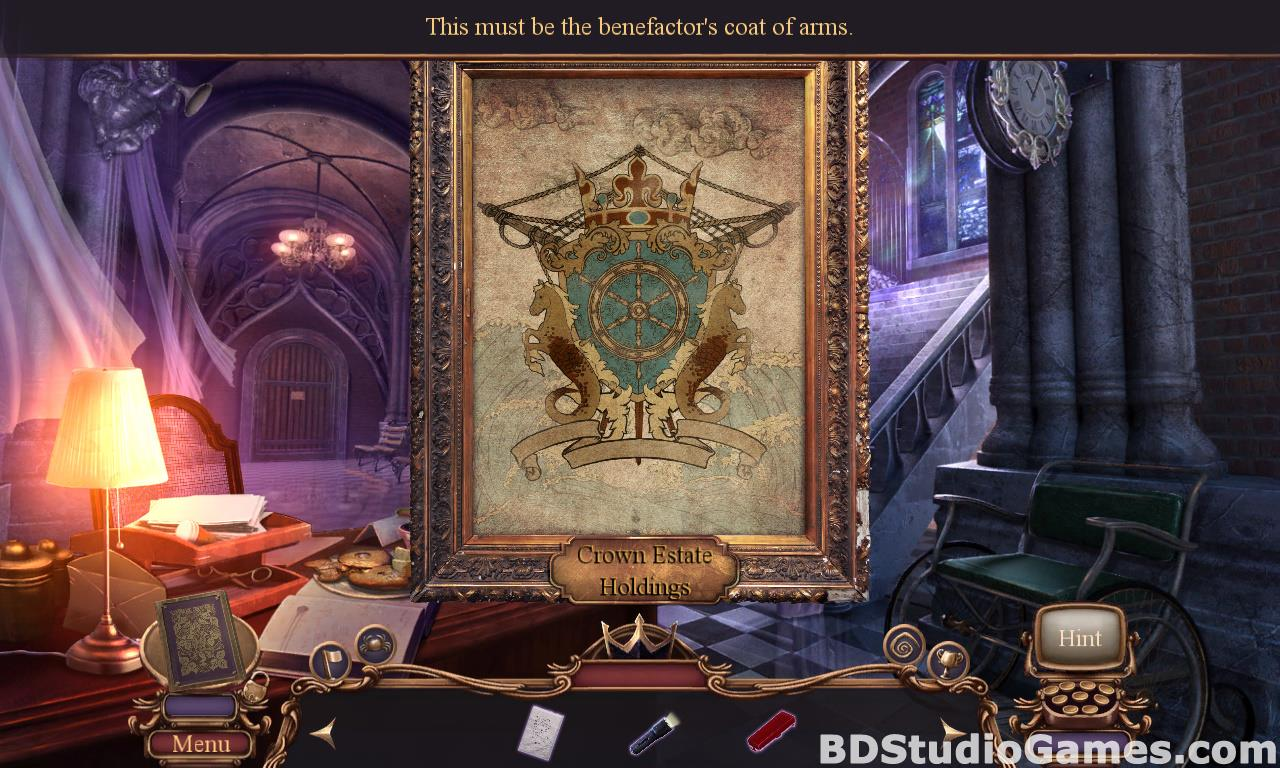 Mystery Case Files: Black Crown Collector's Edition Free Download Screenshots 10