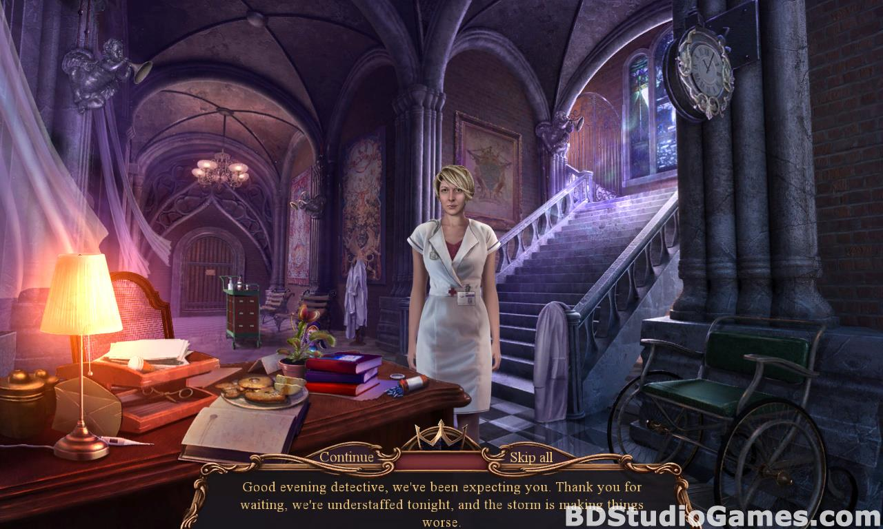 Mystery Case Files: Black Crown Collector's Edition Free Download Screenshots 11