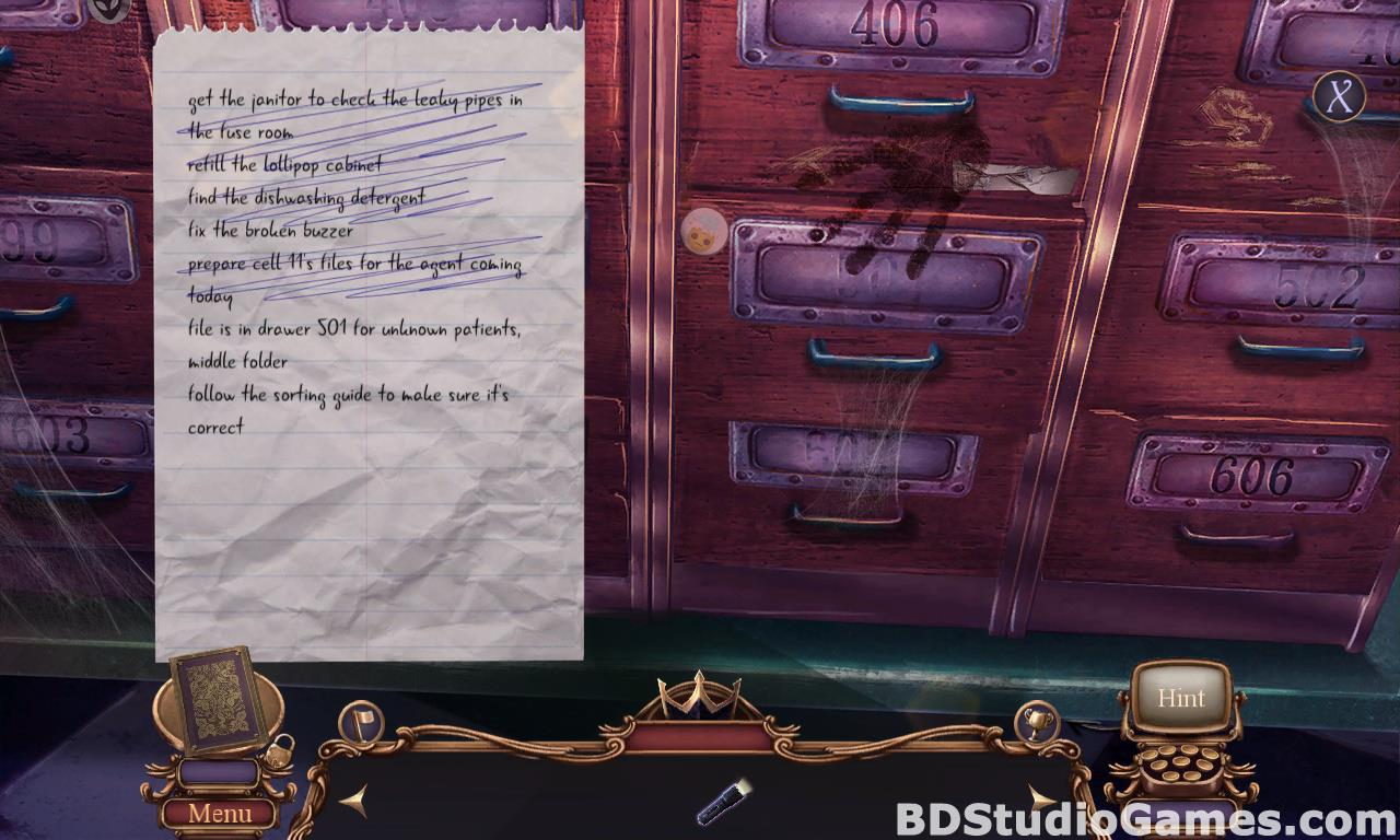 Mystery Case Files: Black Crown Collector's Edition Free Download Screenshots 12