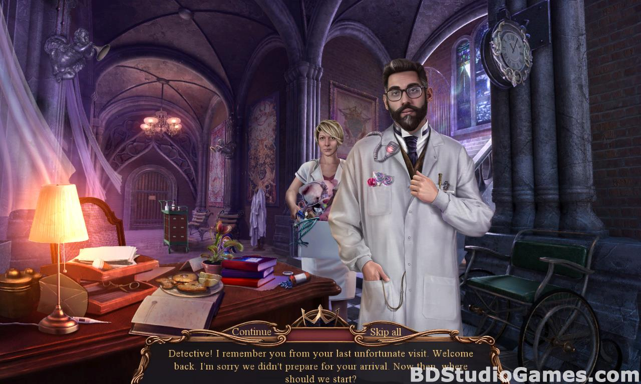 Mystery Case Files: Black Crown Collector's Edition Free Download Screenshots 14